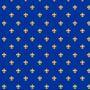 Royal Blue Gold Background Gifts On Zazzle