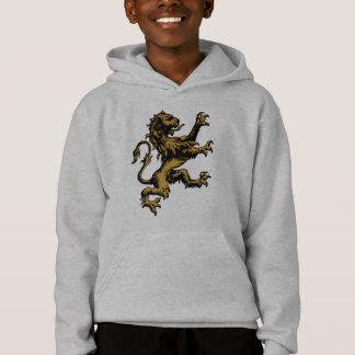 Heraldic Lion Hoodie
