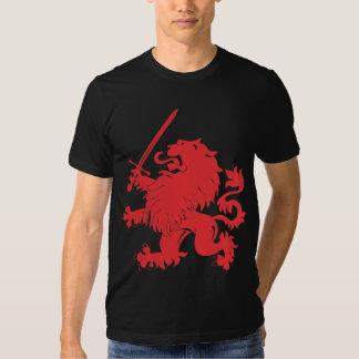Heraldic Lion T Shirt
