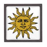 Heraldic Sun Premium Gift Boxes
