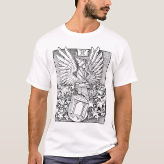 Heraldic Woodcut II T-Shirt