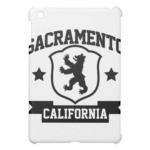 Heráldica de Sacramento
