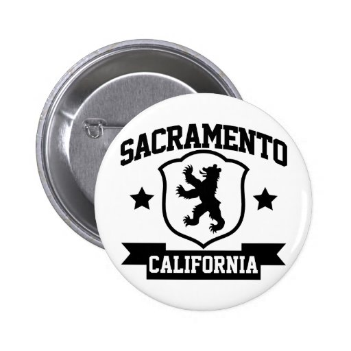 Heráldica de Sacramento Pins