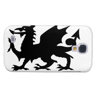 Heráldica del dragón