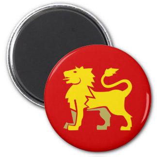 Heráldica león heraldry lion