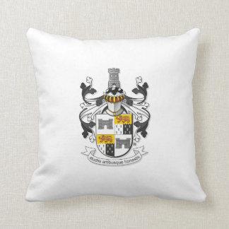 Heraldisch kussen cojín decorativo