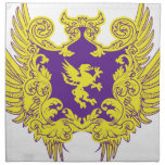 Heraldry Napkins