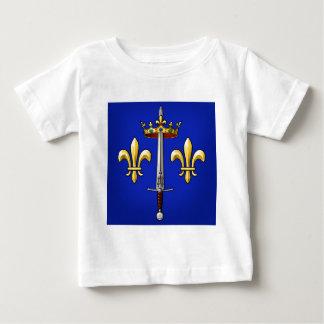 Heraldry of Joan of Arc Jeanne d'Arc Tshirts