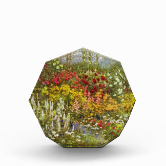 Herb and Flower Border Awards