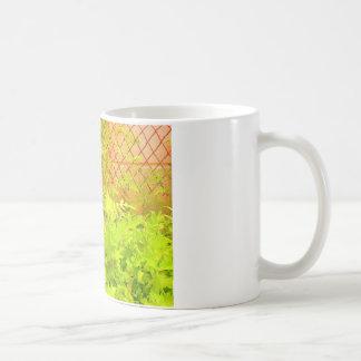 Herb Garden - Monaco Coffee Mug