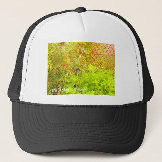 Herb Garden - Monaco Trucker Hat