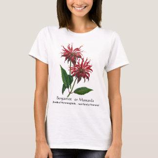 Herb Garden Series - Bergamot T-Shirt