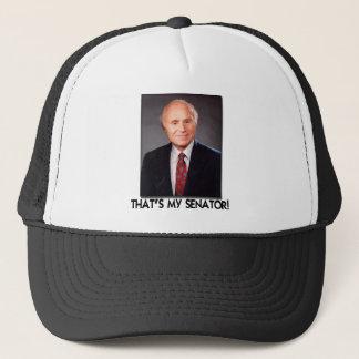 Herb Kohl, That's My Senator! Trucker Hat