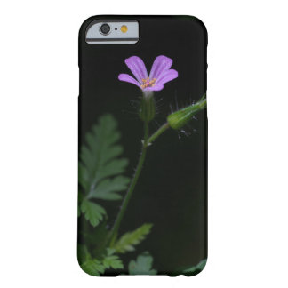 Herb Robert Geranium Wildflower Smartphone Case