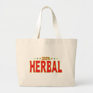 Herbal Star Tag Bags