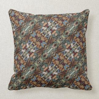 Herbal Tea 0301 Throw Pillow