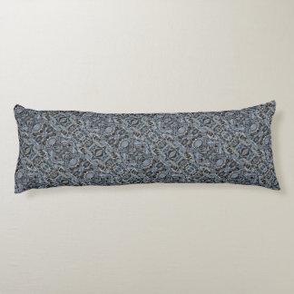 Herbal Tea 0308 Body Pillow