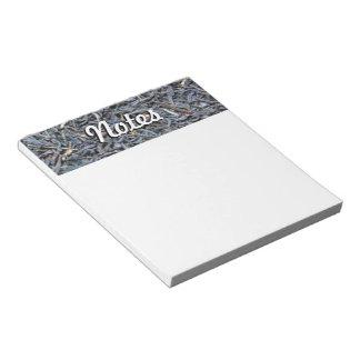 Herbal Tea 0308 Notepad