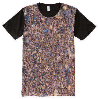 Herbal Tea All-Over-Print T-Shirt