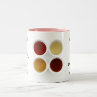 herbal tea mug