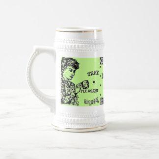 Herbal Tea stein