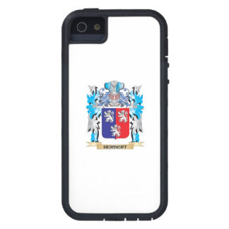 Herbert Coat of Arms - Family Crest iPhone 5 Cases