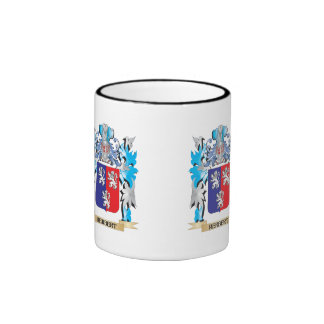 Herbert Coat of Arms - Family Crest Mugs