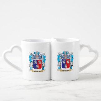 Herbert Coat of Arms - Family Crest Lovers Mug