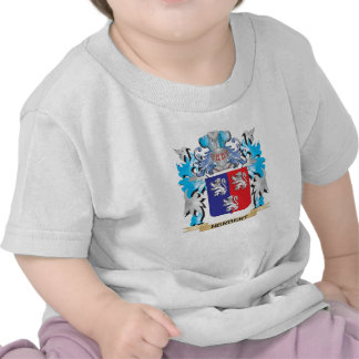 Herbert Coat of Arms - Family Crest T Shirts
