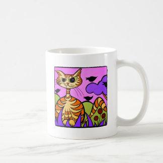 Herbert Coffee Mugs