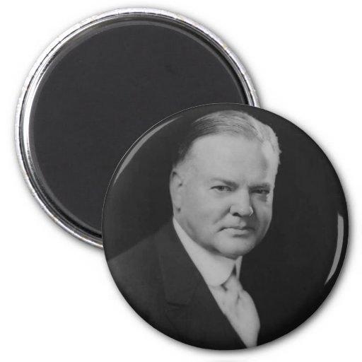 Herbert Hoover 31 Imán De Frigorífico