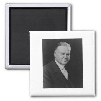 Herbert Hoover 31 Magnet
