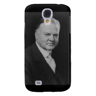 Herbert Hoover 31st President Samsung Galaxy S4 Covers