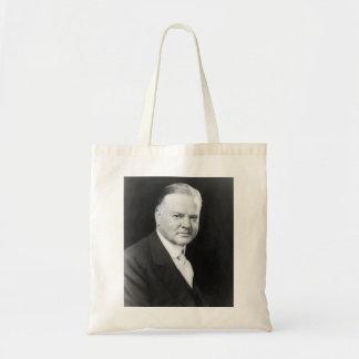 Herbert Hoover Bolsa Tela Barata