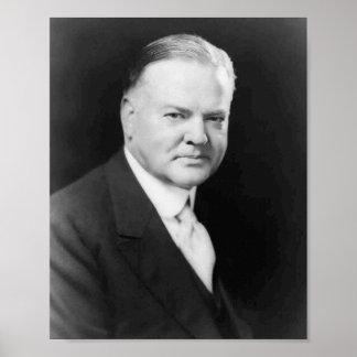 Herbert Hoover Impresiones