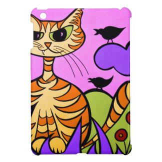 Herbert iPad Mini Cover
