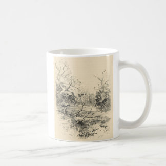 Herbert Railton Coffee Mug