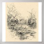 Herbert Railton Print