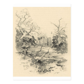 Herberto Railton Tarjetas Postales