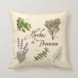 Herbes de Provence, receta, lavanda, tomillo, Almohada