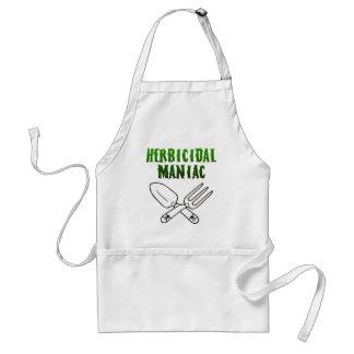 Herbicidal Maniac Adult Apron