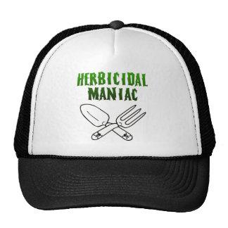 Herbicidal Maniac Trucker Hat