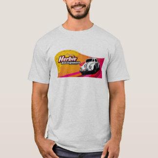 Herbie el amor 53 Disney retro completamente Playera