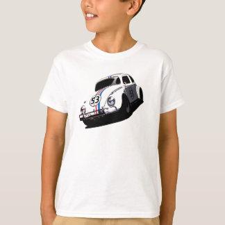 Herbie el amor Disney Playera