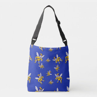 Herbie the Hornet Shoulder Bag
