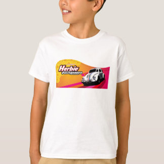 Herbie the Love 53 Fully Loaded retro Disney T-Shirt