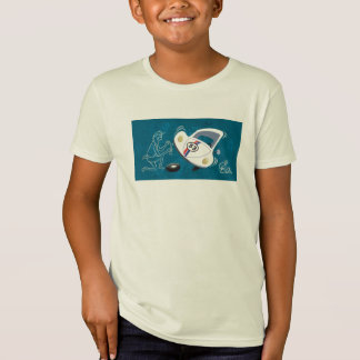 Herbie The Love Bug animated Disney T-Shirt