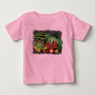 Herbivore Baby T-Shirt