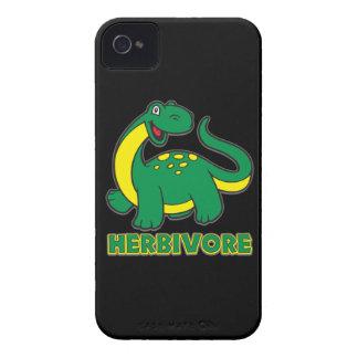 Herbivore iPhone 4 Case-Mate Case