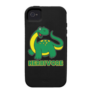 Herbivore Vibe iPhone 4 Cover